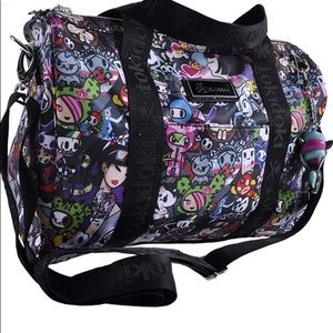 tokidoki bag bowler bag medium size